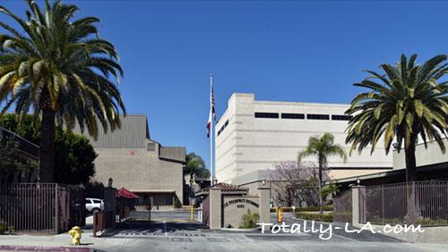 ABC West Studios