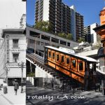 Angels Flight: 1901 through 2019