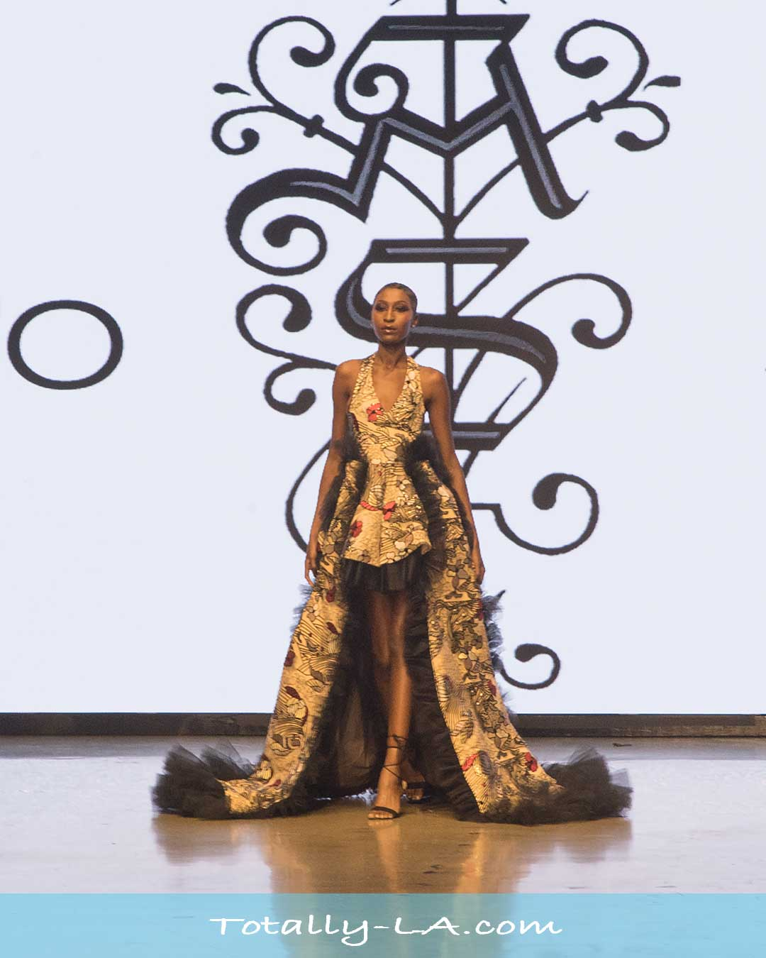 From Concept To Runway With Fashion Designer Adolfo Sanchez Totally La